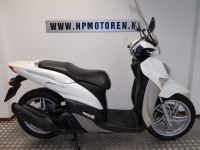 yamaha xenter 150 white edition a1 rijbewijs